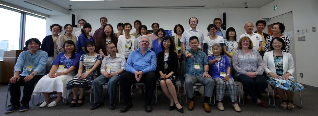 japan group 2015